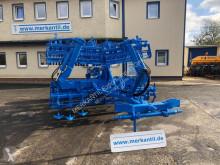 Aperos no accionados para trabajo del suelo Vibrocultivador Lemken Kompaktor K 600 A