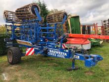 أدوات تربة غير متحركة مسلفة Bauwesta Ceres 600L Saatbett
