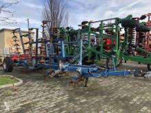 Aperos no accionados para trabajo del suelo Rabe Messerrollegge XF 450 usado