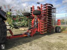 Aperos no accionados para trabajo del suelo Cover crop Kverneland Qualidisc Farmer 600 T