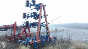 Aperos no accionados para trabajo del suelo Hatzenbichler Maisrollhacke 9 reihig Binadora usado
