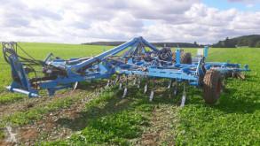 أدوات تربة غير متحركة Lemken Karat 9/600 KUA محراث تفكيك التربة مستعمل