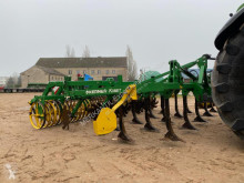 Disc harrow Komet K 420