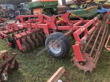 Stroje na obrábanie pôdy – nepoháňané Cover crop MAXI SEM 30
