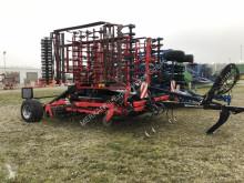 Aperos no accionados para trabajo del suelo Vibrocultivador Kongskilde Germinator 6200