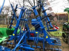 Aperos no accionados para trabajo del suelo Köckerling Grasmaster 600 Arado usado
