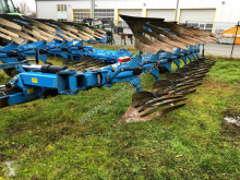 Lemken Diamant 11 VT 7+1 L100 used Plough