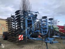 Stroje na obrábanie pôdy – nepoháňané Lemken Rubin 9/600 KUA Podmietač ojazdený