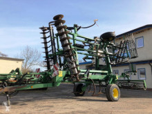 John Deere 410A Mulch Tiller tweedehands Decompactor