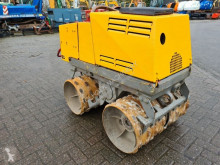 Compacter wals used tandem roller