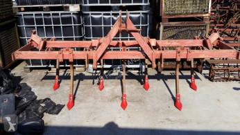 Niemeyer Drillmaschine/Bodenlockerer vaste tand cultivator