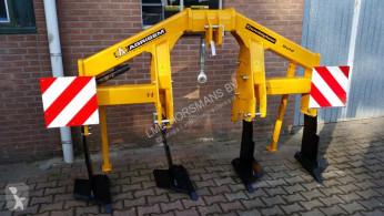 Aperos no accionados para trabajo del suelo Agrisem Combiplow Gold Arado nuevo
