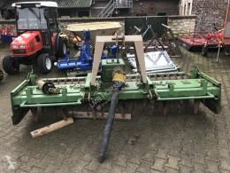 Aperos accionados para trabajo del suelo Grada rotatoria Celli rotorkopeg 3.00 m met pakkerrol