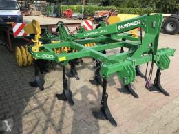 Aperos no accionados para trabajo del suelo Corona C300 Gruber / cultivator Descompactador usado