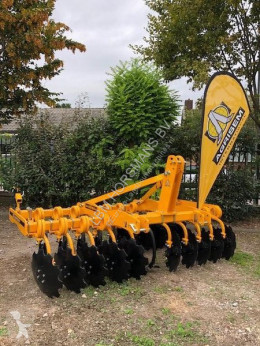 Agrisem Dom Frontal new Rotary harrow