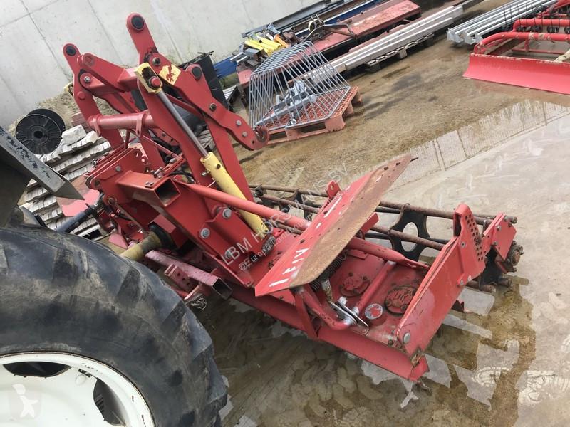 Преглед на снимките Почвообработващи машини с активни работни органи Lely Terra 300-22 rotorkopeg met hydr. Hef