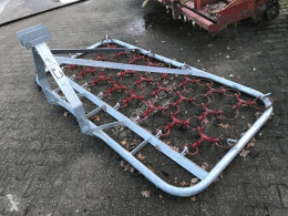 Jako 2.50 meter demo used Grassland harrow