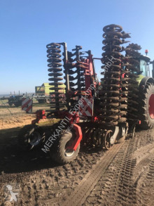 Vollmer TRG W 8,50m Cover crop usado