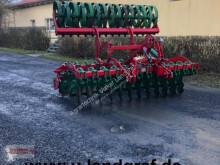 Unia Ares Roller UP TX used Disc harrow