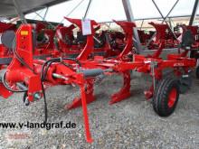 Stroje na obrábanie pôdy – nepoháňané Pluh Unia Ibis Vario 4 S