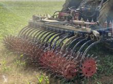 Aperos no accionados para trabajo del suelo Binadora Rollhacke MRF 3,10 m breit