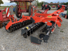 Kuhn Optimer 303 Cover crop occasion