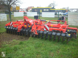 Kuhn Optimer+503R** Cover crop occasion