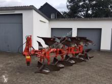 Aperos no accionados para trabajo del suelo Kuhn MULTIMASTER 121-4ET Arado usado