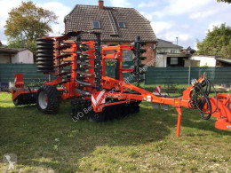 Kuhn Optimer+5003 Packlin Cover crop occasion