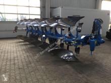 Stroje na obrábanie pôdy – nepoháňané Pluh Rabe Albatros V 140 H VI