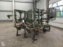UNBEKANNT 5m used Disc harrow