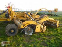 Aperos no accionados para trabajo del suelo Arado Agrisem Disc-O-Mulch Gold