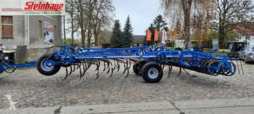 Ferramenta do solo não motorizado Vibrocultor Köckerling Vario 570