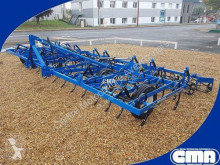 Vibrocultivador New Holland SBLV530
