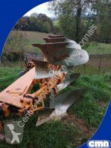 Stroje na obrábanie pôdy – nepoháňané Pluh Huard 365 NSM