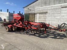 Horsch Tiger 4AS mit Pronto 4TD Afânător second-hand