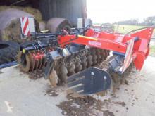 Stroje na obrábanie pôdy – nepoháňané Quivogne DISKACROP 3 M Cover crop ojazdený