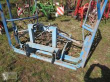 500 S4 used Grassland harrow
