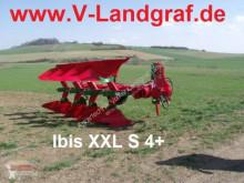 Aperos no accionados para trabajo del suelo Arado Unia Ibis XXL S 4+