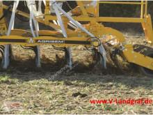 Aperos no accionados para trabajo del suelo Arado Agrisem Vibrosem