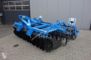 أدوات تربة غير متحركة مسلفة قرصية Agroland Titanum 300