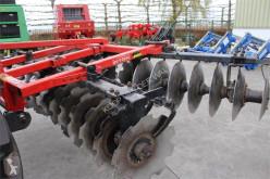 Aperos accionados para trabajo del suelo Grada rotatoria Quivogne PXLE28 discharrow