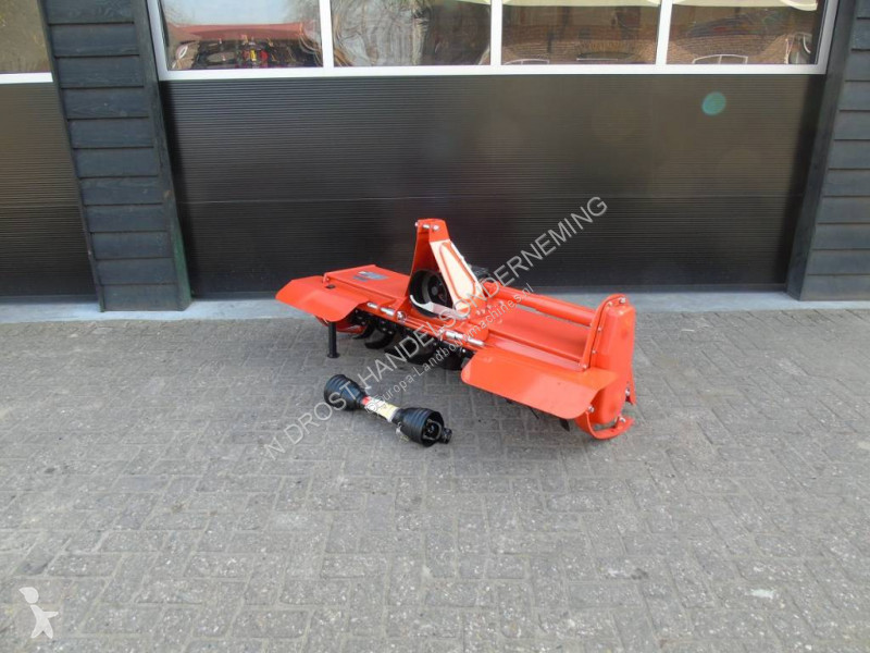 Bilder ansehen Boxer GF 150 grondfrees Zapfwellenbetriebene Bodenbearbeitungsgeräte