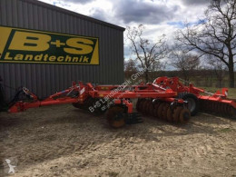 Kuhn Discolander tweedehands Cover crop