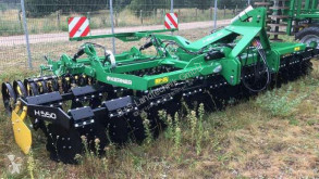 Cover crop HELIX H 550