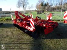 أدوات تربة غير متحركة Kverneland QUALIDISC FARMER 3000 محراث فتّاح مستعمل