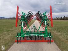Aperos no accionados para trabajo del suelo Vibrocultivador Regent TerraStar 600 Saatbettkombination/Eggenkombi