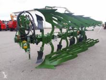 Stroje na obrábanie pôdy – nepoháňané Amazone Cayros XMS 1050 V Pluh ojazdený