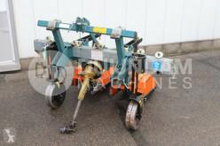 Aperos no accionados para trabajo del suelo Arado FP165