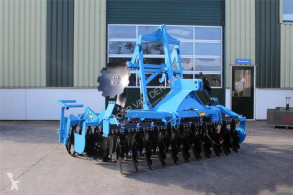 Rotary harrow Discharrow 3 mtr